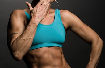 A lean and toned physique requires a bit more than two weeks of discipline.