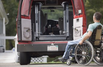 A wheelchair transportation business can help individuals lead more independent lives.