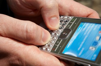 BlackBerry devices can also receive faxes.