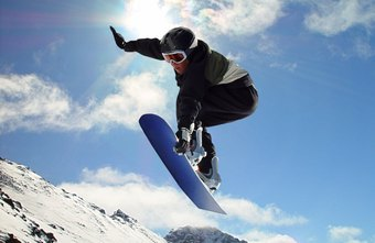 A talented snowboarder makes more money from promotions than from competitions.