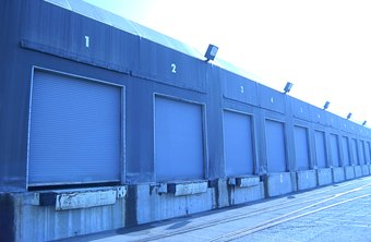 Accurate valuation depends on whether a storage facility is for rental or business use.