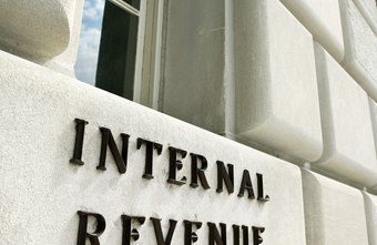 The IRS audits small businesses for tax return irregularities.