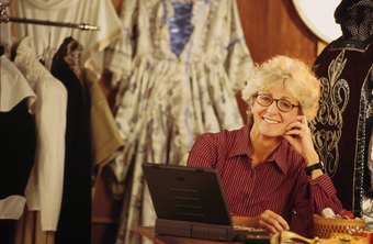 There are several different ways of becoming a nonprofit organization thrift shop.