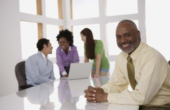 A good HR manager can relate to a diverse group of people.