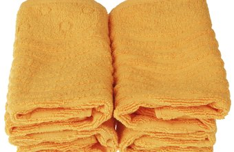 Using rough towels or washcloths could permanently scratch your screen.