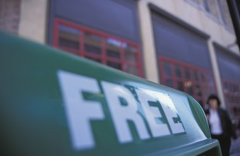 Free is an effective word to use in banner advertising.