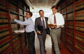 Attorneys often register their partnerships as LLPs.