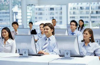 Employee training and development is an integral component in an effective manpower utilization plan.