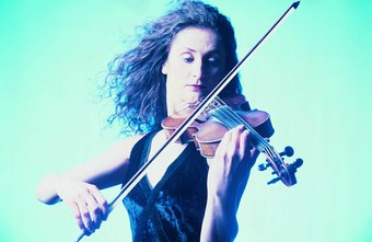 You can still become a classical violinist even if you're not a prodigy.