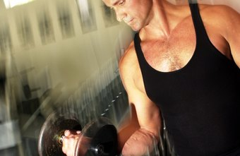 Strengthening the biceps requires execution of multiple exercises.