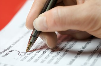 Carefully review contracts to make sure the payment terms work for you.