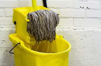 Make cleaning up commercial facilities your business.