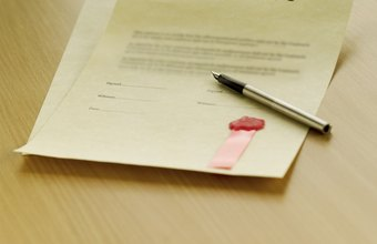 Once signed, a shareholders' agreement becomes a legal contract.