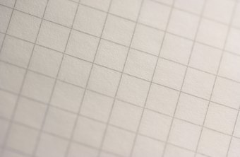 Gridlines on printed pages can be distracting and a waste of ink.