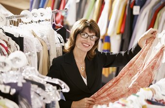 A good inventory tracking system helps your consignment shop operate more efficiently.