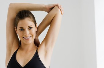 Toned arms can help you feel more confident in sleeveless tops.
