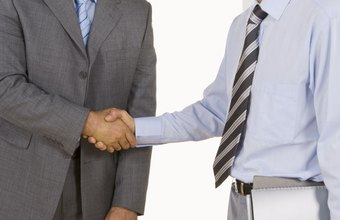 Business relationships can help after a bankruptcy.