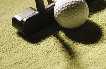 Playing with the right putter can help shave strokes off your score.