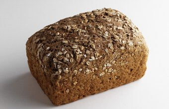 Eat more whole grains to boost your fiber intake.