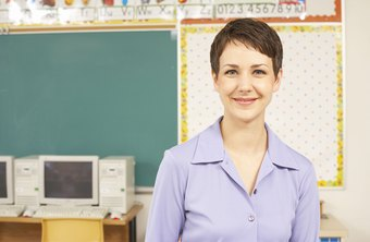 Public school teachers must be certified to obtain a full-time position.