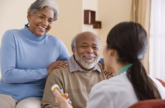 Care coordinators help patients transition from hospitals to home.