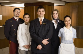 There is no substitute for quality service in hotel and tourism management.