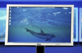 Dell monitors come in a wide array of designs and styles.