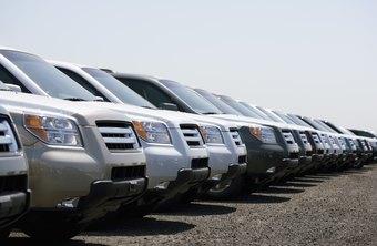 How to Sell an Idea to Car Corporations | Chron.com