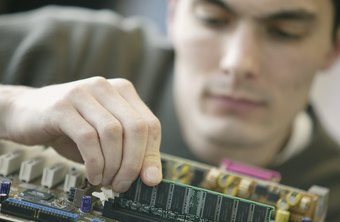 BIOS and CMOS are components of the motherboard.