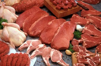 Top-quality cuts of meat do not just happen on their own.