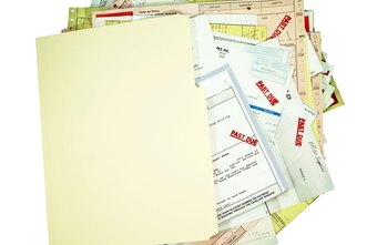 Businesses may reclaim some unpaid debts through tax write-offs.