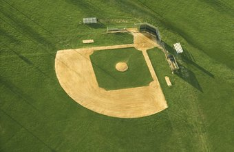 Baseball fields require a great deal of care to remain game ready.