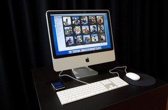 You can burn music, photos and other files to a CD with a Mac.