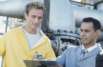 Mechanical engineers must solve problems with existing equipment or machinery.