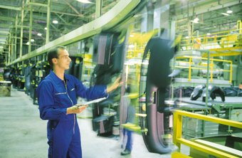 Creating a factory overhead budget lets you monitor your indirect manufacturing costs.