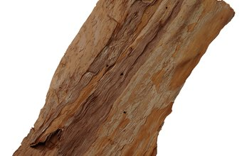 Driftwood is used to create both functional and artistic projects.