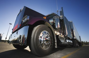 Commercial truck insurance helps protect your business on and off the road.