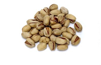 Including more pistachios in your diet can actually be good for you.