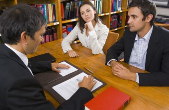 One of the important tasks for law office positions is meeting with clients.