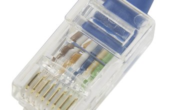 A crossover cable is specially wired for direct data transmission.