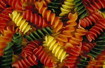 Pasta is healthy in moderation and as part of a balanced diet.