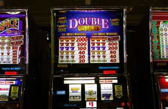 Slot technicians make sure that casino slot machines function correctly.