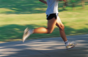 Develop stronger legs for faster times.
