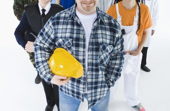Staffing companies help employers fill temporary jobs.