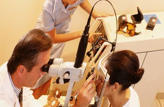 ophthalmic nurses assist ophthalmologists in the diagnosis and treatment of eye disorders