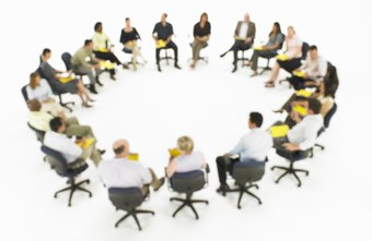 Focus group discussions can help an organization get honest feedback from participants.