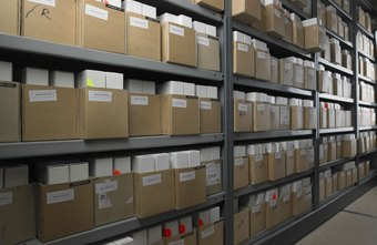 You can manage the flow of supplies on a company-wide basis.