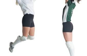 Volleyball Players Should Perform Box Plyometric Exercises During Their Offseason