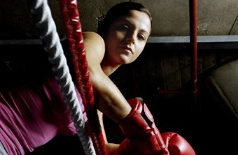 Boxing requires plenty of upper-body strength, but don't limit your routine only to push-ups.