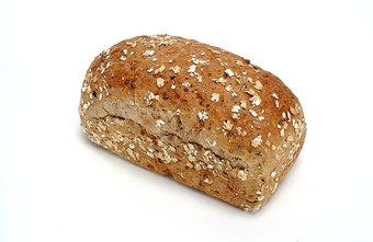 Panera Bread is known for fresh whole-grain bread.